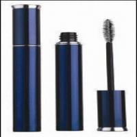 China Mascara Tubes with Coating, Made of Aluminum, Measures 15 x 139mm factory