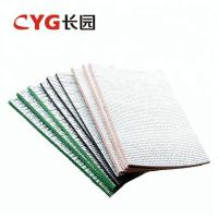 Buy cheap Construction Heat Insulation Metalized Film Cross Linked PE / IXPE Foam from wholesalers