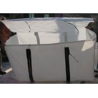 China Agricultural products / chemicals liner bags for containers Four-panel on sale