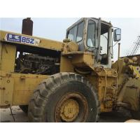 Buy cheap secondhand kawasaki wheel loader 85z ready for sale from wholesalers