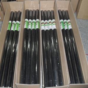 China LDPE Mulching film, pe film, horticultural mulch film, garden perforated ground film factory