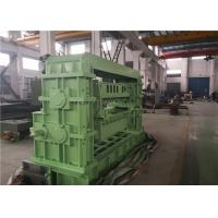 China CTL Rotary Shear Cut To Length Line Easy Maintenance Double Station Stacking factory
