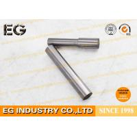 Buy cheap Electrode Carbon Graphite Rods , Fine Extruded Butt Welding Machines Graphite Casting Rods from Wholesalers