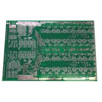 Buy cheap immersion silver 5mm 600x500mm large size pcb from wholesalers