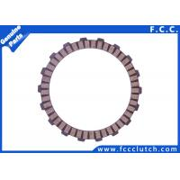 Buy cheap Original Auto Clutch Plate Honda WAVE125 22201-KPH-C00 Long Working Life from Wholesalers