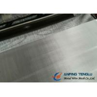 China Inconel Wire Mesh, With Mesh Wire Inconel 600, 601, 625, 718, X750, etc factory