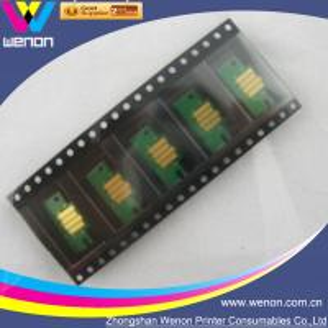 China maintenance tank chip for Canon IPF610 IPF710 IPF600 IPF700 IPF750 maintenance chip factory