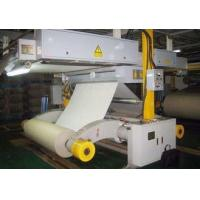 Buy cheap Fully Automatic 3 5 7 Layer Corrugated Board Production Line / Corrugated Board Machine from Wholesalers