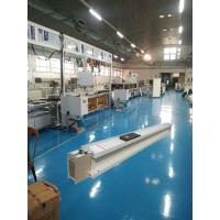 Buy cheap busbar assembly equipment for busbar trunking system clinching and reversal from Wholesalers