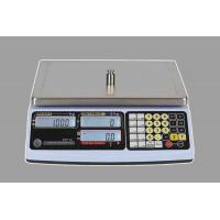 China Precision Retail Weighing Scale CPT 10 Unit With Charging Status Indication factory