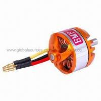 Buy cheap RC Electric Airplane C3536 KV1450 Outrunner Brushless DC Motor with 480W Power from Wholesalers