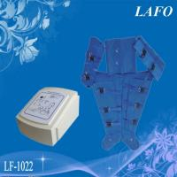 Buy cheap LF-1022 HOT Pressotherapy Lymph Drainage Detoxin Massage Machine from Wholesalers
