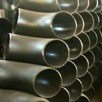 Buy cheap seamless carbon steel elbow-ASTM/DIN/JIS/GOST/GB from Wholesalers