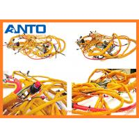 Buy cheap E336D 330D 336D Caterpillar Excavator Parts 306-8797 Chassis Cab External Wiring Harness from Wholesalers
