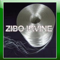 Buy cheap JUSHI E-glass fiberglass direct roving for filament winding and Pultrusion 386T from Wholesalers