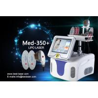 China Body Sculpting Lipo Laser Treatment Fat Reduction Machine Wrinkle Removal on sale