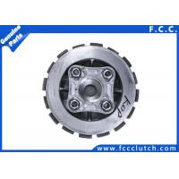 Buy cheap Honda K09 Motorcycle 2 Wheeler Clutch Parts Yellow Color Long Working Lifespan from Wholesalers