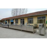 Buy cheap 3T - 5T Weight Chow Mein Noodles Making Machine Safety Easy Maintenance from Wholesalers