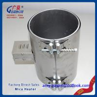 China Ceramic & Mica Band Heaters on sale