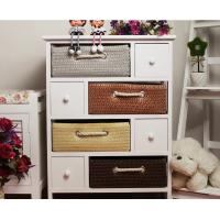 Handmade Ikea Furniture China Plastic Drawers Cabinet Vintage Furniture