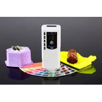 NR60CP CIE LAB/RGB XYZ coffee bean colorimeter coffee analysis colorimeter color meter compare to minolta colorimeter