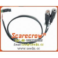 Buy cheap Scarecrow™ Minimicrophone Mini hidden type microphone from Wholesalers