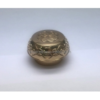Buy cheap Round Perfume Cap OEM Silver Perfume Cap factory OEM Round Perfume Cap china from wholesalers