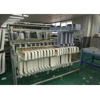 Quality ABS / PP / PC Sheet Vacuum Forming Design Thermoplastic Housing And Cover for sale