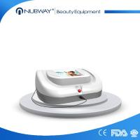 Facial and body red blood remover spider veins removal system / spider vein removal