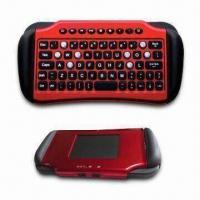 Buy cheap Support iPad/iPhone 4, mini keyboard from Wholesalers