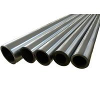 Chrome Plated Hollow Steel Round Rod High Yield Strength And Tensile Strength