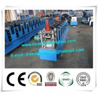 China Polyurethane PU Sandwich Panel Production Line Wall Angle Cold Roll Forming Machine factory