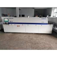 Buy cheap Heller 1809exl Reflow Oven 9 Zone Temperature control accuracy ± 0.1 ℃ ISO from wholesalers