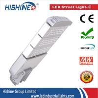 Buy cheap Aluminum Body 30W - 150W LED Street Lighting Fixtures 120 Beam Angle from Wholesalers