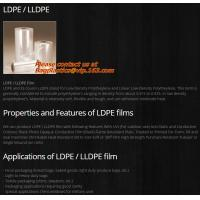 China Wrap Stretch Film,PE Packaging /lldpe stretch film made in china 1000mm Stretch Film net 6 factory