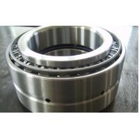 Buy cheap Chrome Steel P0 , P6 Taper Roller Bearing ID 25.4mm Needle Roller Bearing from Wholesalers