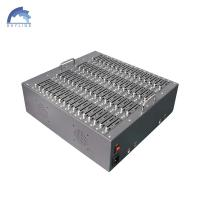 China Low cost Multi-Socket 64 Ports Gsm Module Gprs Mobile Recharge Gsm Modem factory