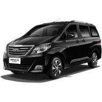 Buy cheap 7 Seater MPV Vehicle People Carrier , MPV Car Automobile Assembly Line from Wholesalers