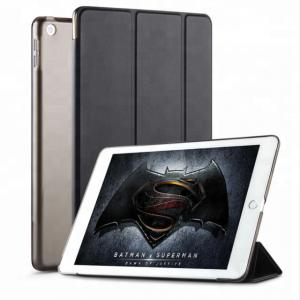 China Ultra Thin TPU Trifold Stand Smart Tablet Covers factory