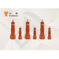 Buy cheap Tungsten Carbide Bore Well Drill Bits , Geothermal Drill Bits Great Technology Control from Wholesalers