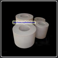 China Glass filled ptfe tube PTFE tube compound with glass fiber on sale