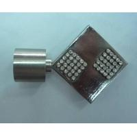 Buy cheap Metal curtain rod finials,accessories from Wholesalers