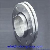 Buy cheap SCH10 RF NPS 2'' Socket Weld Flange A105N ASME B16.5 ISO9000 Certification from wholesalers