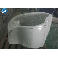 Buy cheap Customized Vacuum Forming Colorful Plastic box OEM any Shaped from wholesalers