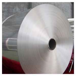 China Furniture 6063 T651 1000mm Aluminium Coil Strip factory