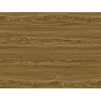 Buy cheap Width 1000mm Pvc Vinyl Flooring 0.07mm Thickness Carbonized Oak Wood Color from Wholesalers