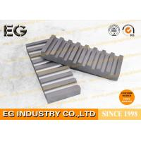 Buy cheap High Pressure Resistance Graphite Mold Casting For Diamond Wire Saw 6.49mm from Wholesalers