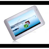 Low price high cost performance 5 Fingers Touch Tablet PC
