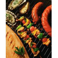 Buy cheap CHROME GRILL&SKEWERS from Wholesalers