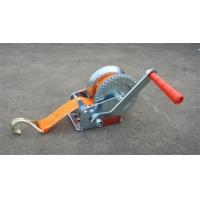 Buy cheap wire rope hand winch with high quality from wholesalers